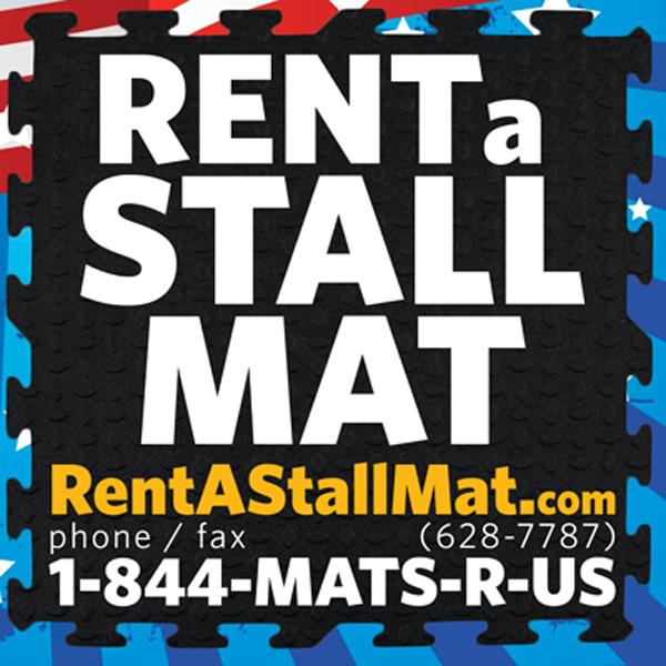 Rent A Stall Mat